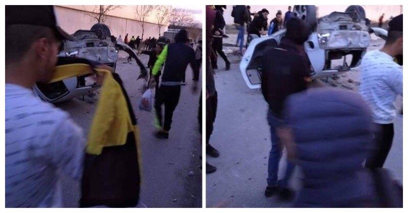 العنف يضرب مجددا..والسلطات عاجزة عن المواجهة